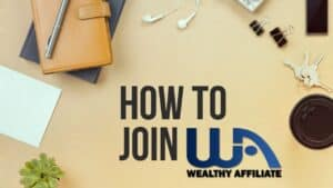 how to Join wealthy affiliate